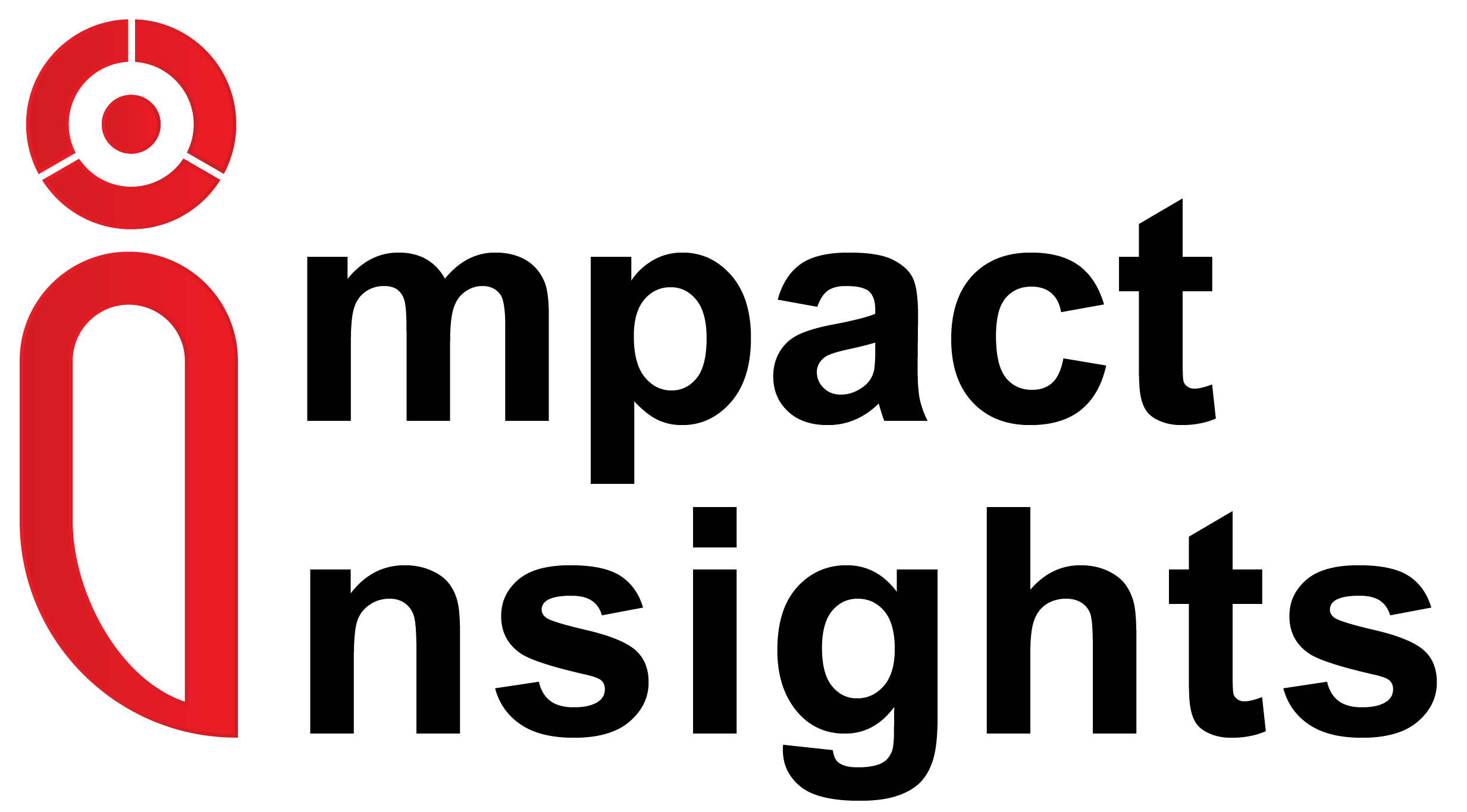 Impact Insight Footer Logo